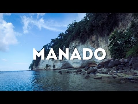Explore Indonesia || Manado || Friend or Foe Production || DJI OSMO (Short Version)