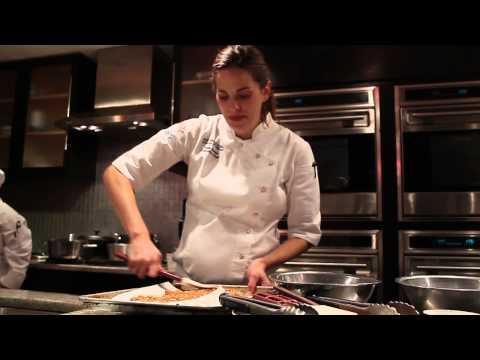 Celebrity chef Katie Button hosts cooking class in Savannah