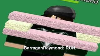 ROBLOX Randomness: nom nom nom