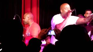 RICHIE RICH & TOO SHORT LIVE AT YOSHIS SF