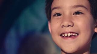 2019 靚星演員作品:Mercedes-Benz Customer Service 品牌影片-預見篇【小男生 Nathan】