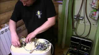 Заменить тэн в бойлере своими руками(, 2015-05-17T13:46:29.000Z)