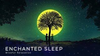 Relaxing Music for Sleeping   ENCHANTED SLEEP   Calming Sleep Music