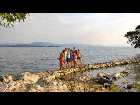 Cappa Rwanda Blog - Trip to Lake Kivu