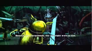 Vandal Hearts Flames of Judgment Introduction Video
