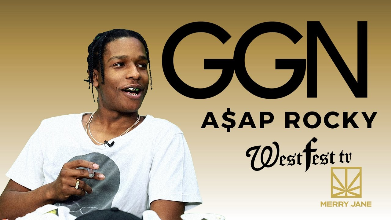 GGN A$AP Rocky