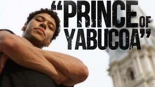Bboy Shorty Brick | THE PRINCE OF YABUCOA | Presented by Graham Partners | YAKFILMS