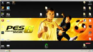 Descargar e intalar PES 6 RIP PC free+download link