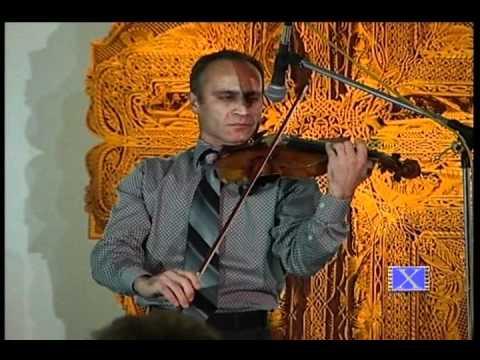 XPRESS TV presents: Duo Virtuosos: Samvel Yervinyan & Albert Blbulyan in  CONCERT 2007 - (Part 1)