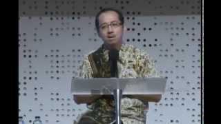 [NMS] Pdt. Samuel Lukito - Natural & Supranatural