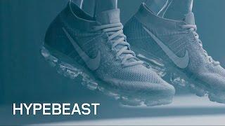 A Look Inside NikeLab