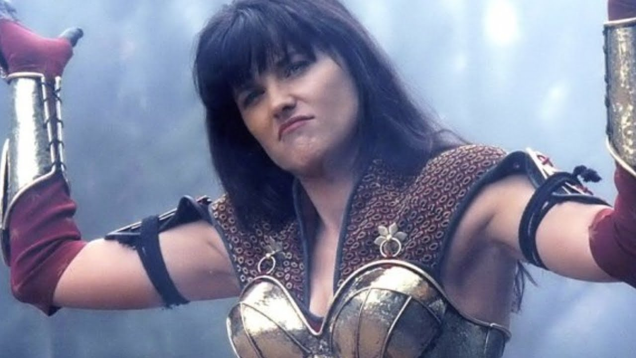 Download Whatever Happened To The Actress Who Played Xena