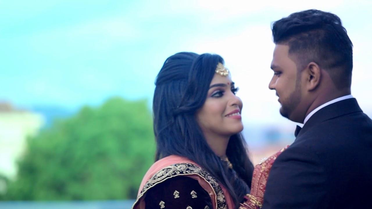    R Yageswara & V Shukanthi Nair    Dinner    HighLights    JAI VIDEO VISION    2020