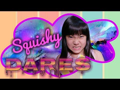 Ellyn Clarissa - SQUISHY DARES