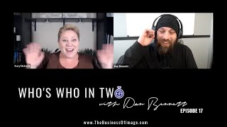 Who's Who in Two w/Dan Bennett, Founder of Cell Core Creative