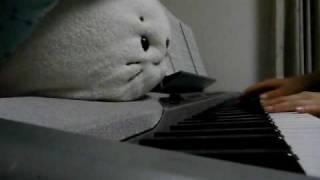 のうぜんかつら リプライズ 安藤裕子 ピアノ 弾き語り.