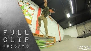 Chris Joslin | Full Clip Friday