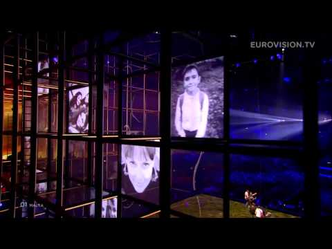 Firelight - Coming Home (Malta) LIVE Eurovision Song Contest 2014 Second Semi-Final