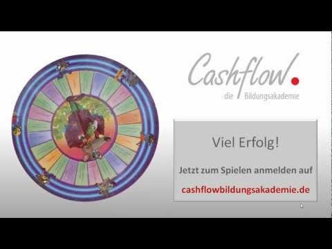 Cashflow 101 Spielanleitung