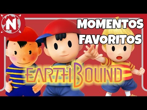 Earthbound: Nuestros momentos favoritos de la serie Mother