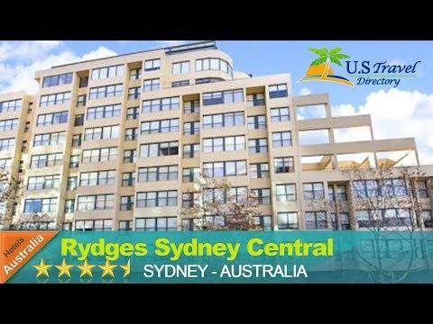 Rydges Sydney Central - Sydney Hotels,  Australia