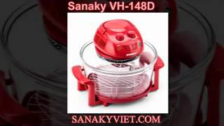 Sanaky VH-148D