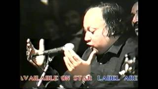 Tum Ek Goorakh Dhanda Ho - Ustad Nusrat Fateh Ali Khan - OSA Official HD Video