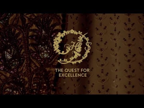 House Style Episode Three: The Quest For Excellence - Presented by C W Sellors