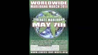 Global Marijuana March 2011 (MAY 7th 2011) FREE THE WEED♠