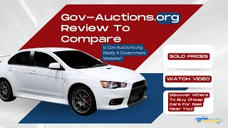 Government Auto Auctions USA - How To Buy Cheap Cars For Sale Near You
