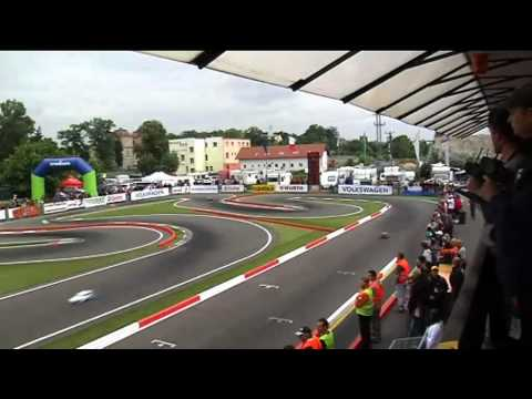 1:5 Touring Car Championships : Final & Wrap up
