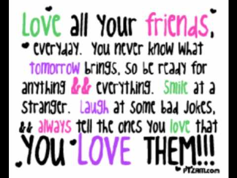 cute sayings quotes youtube