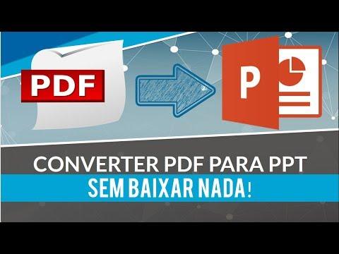 CONVERTER BAIXAR E.M.POWERPOINT