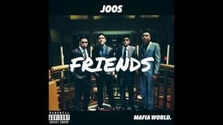 Video Joos - Friends [Prod. By DjYoungKash] download MP3, 3GP, MP4, WEBM, AVI, FLV Oktober 2019