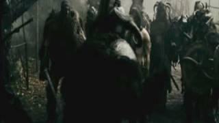 Pathfinder Trailer Deutsch [German]