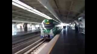 Conhecendo o Metrô de Fortaleza