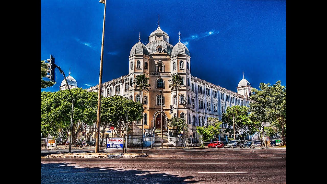 Belo Horizonte - Pontos Turisticos - 2ª Parte