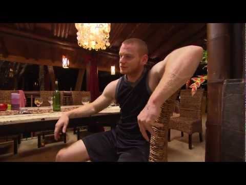 The Challenge: Rivals - Wes and CT fight! from YouTube · Duration:  1 minutes 22 seconds