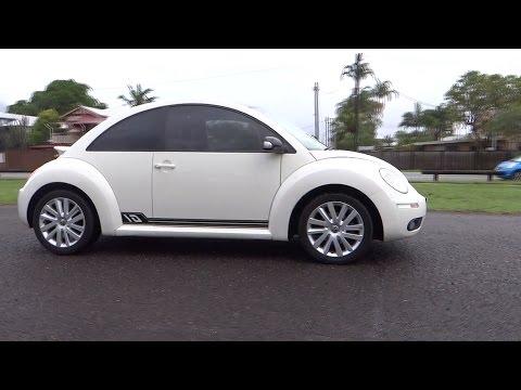 2008 VOLKSWAGEN BEETLE Cairns, Townsville, Mount Isa, Port Douglas, Atherton, QLD 31121