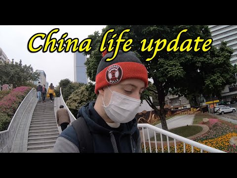 situation update Guangzhou China . Is it safe? My life inside vlog. Fake facts and opinions? truth!