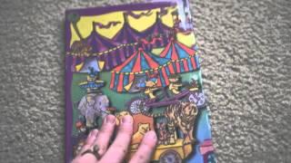 KD Novelties Book Review