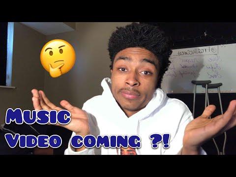 MUSIC VIDEO SOON !? Q&A