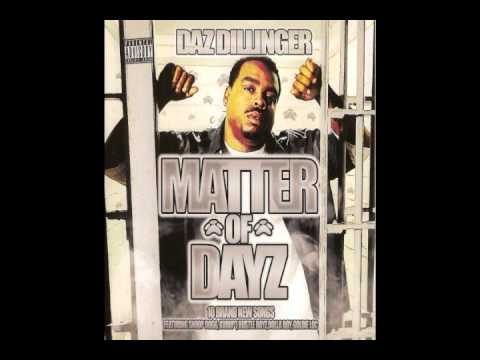 10 Daz Dillinger   X'sposed 2 Tha Game