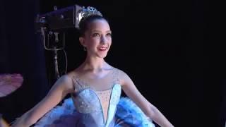 Saskia Vogt, 102 - Prix de Lausanne 2018, classical