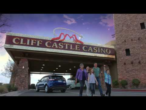Cliff Castle Casino & Hotel Destination