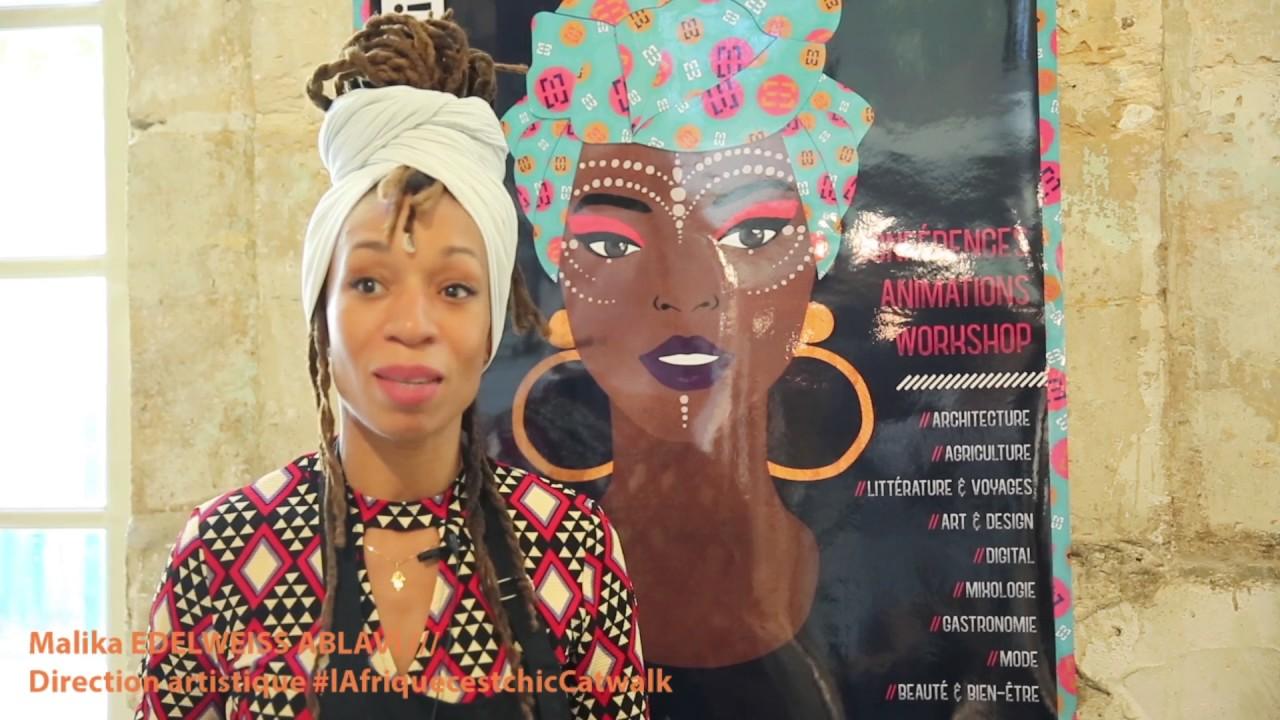 L'Afrique C'est Chic | Forum