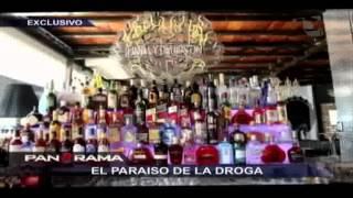 El paraíso de la droga: la caída de un imperio familiar en La Molina