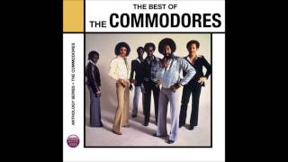 Do The Bump -  The Commodores