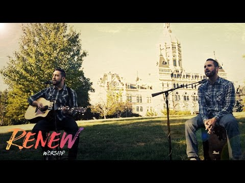 Chris Tomlin - God Of This City (Renew Cover)
