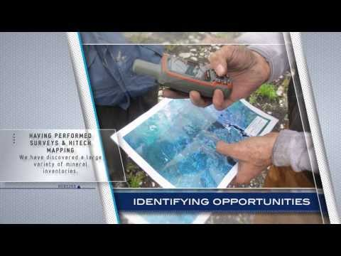 Whitestone Minerals Investor Video